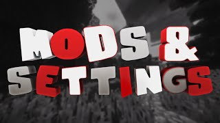 Mods & Settings | Release + Installation | 1.7.10