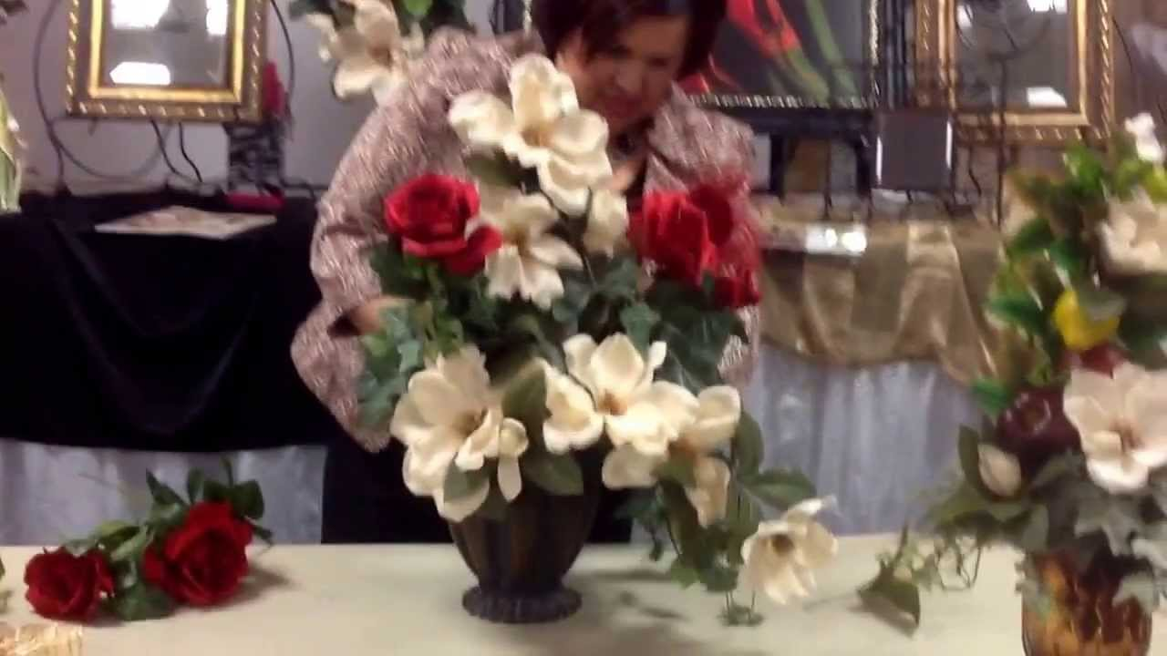 Arreglos Floral 3 Home Interiors Facebook Mary Murguia