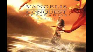Conquest Of Paradise Soundtrack - Main Theme