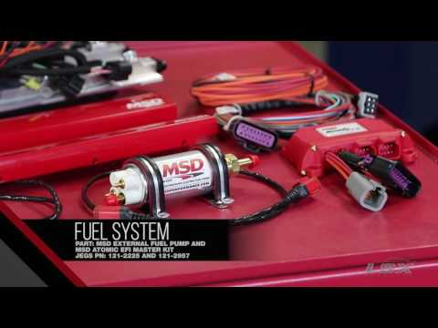 LS Swap Essentials: What You Need To Know