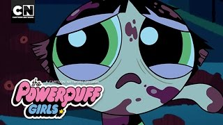 It's Time To Clean Up! | Powerpuff Girls | Cartoon Network