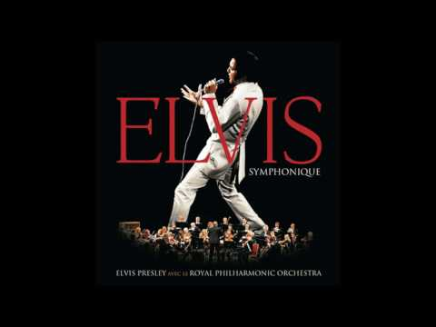 Elvis Presley  Anything That's Part Of You