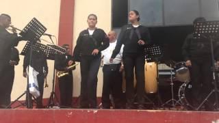 La Murga - Orquesta de Cabos Y Marineros