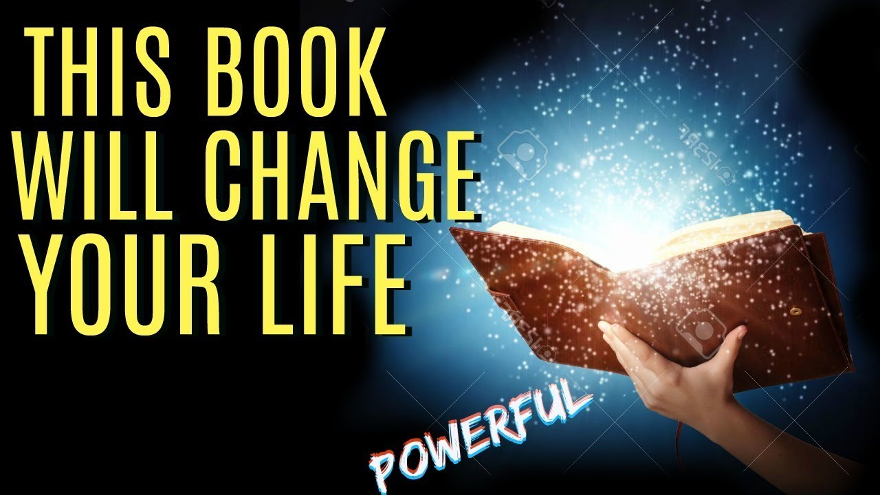 The Most Important Book on Earth (The Bhagavad Gita's Power)