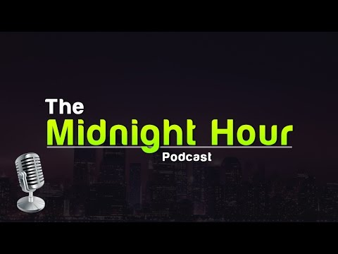 The Midnight Hour 26: The Zombie Apocalypse Survival Strategy