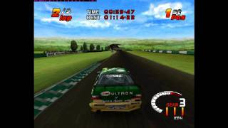 TOCA2 Touring Cars - All cars and tracks - Part 4