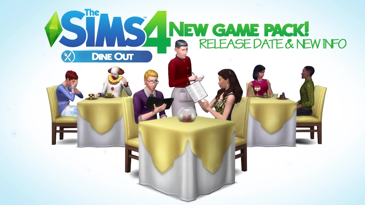 the sims 4 all expansions