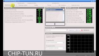 OpenDiag Pro Full работа с ELM327