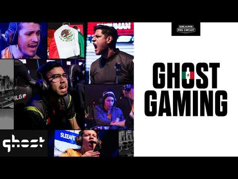 OpTIc Gaming vs. Ghost Gaming | Gears Pro Circuit Mexico City Open 2019 | Day 3| Alpha