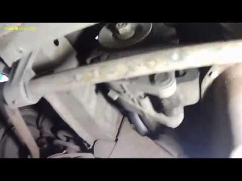 Как снять генератор ваз 2107 карбюратор
