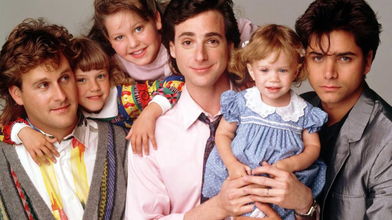 Full House Spinoff   @hollywood