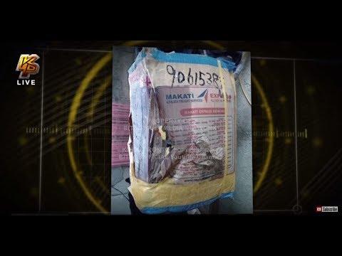 Makati Express Cargo, binaboy ang padalang package ng isang balikbayan!