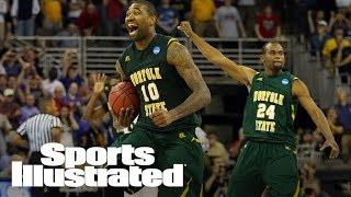 March Madness: What Are The Chances Of An Upset? | SI Wire | Sports Illustrated
