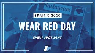Wear Red Day - Kean University…