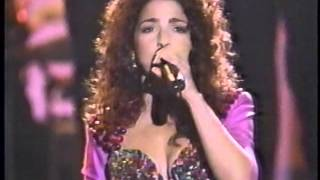 "GLORIA ESTEFAN ""Live For Loving You"""