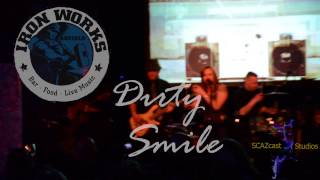 Dirty Smile - In Your Eyes (Ft-Rust Belt Birds) @ Buffalo Iron Works [4-29-17]
