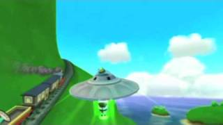 Kid Adventures: Sky Captain (Wii) Trailer