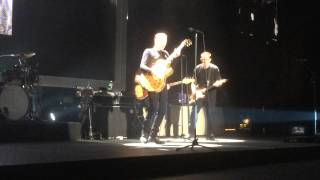 Bryan Adams - Kids Wanna Rock 2/26/15 - FIrstOntario Centre, Hamilton, Ontario