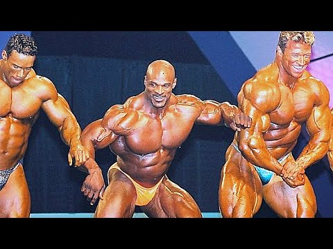 2002 Mr Olympia Revisited