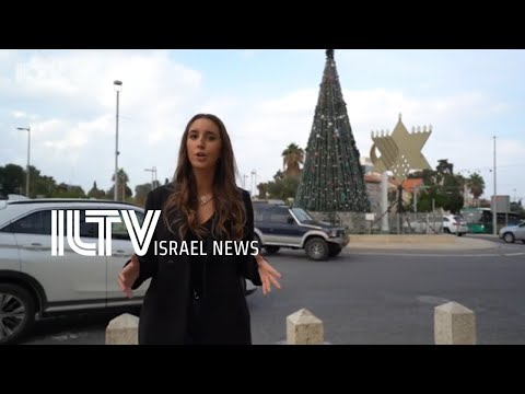 What To Do For Christmas In Israel - ILTV Israel News - In English