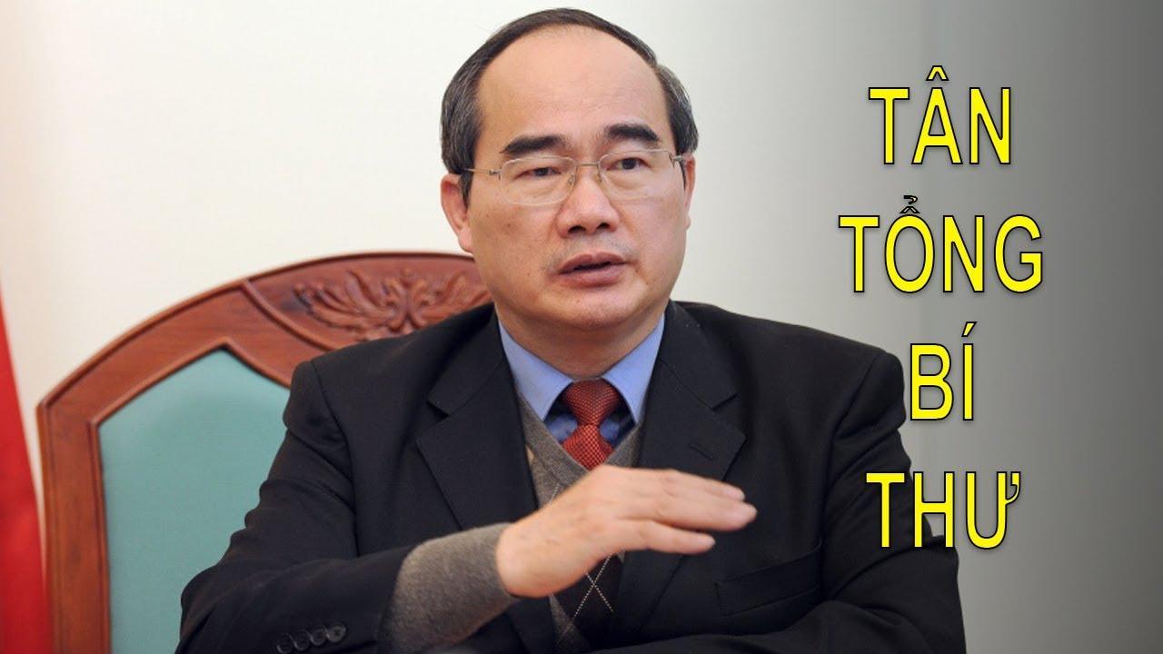 Nguyễn Phú Trọng chính thức chọn Nguyễn Thiện Nhân kế nhiệm chức tổng bi  thư, 3X SỐT VÓ