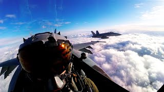 "VFA-195 ""YEAR OF THE DAMBUSTERS"" CRUISE VIDEO PREVIEW"