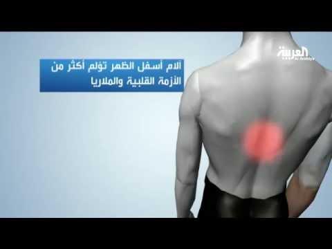 مفيد خيال نقل الم في الصدر والظهر Comertinsaat Com