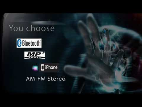 I600 Digital Music System