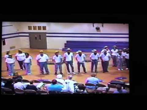 WHS Madrigals (1999) - Medley of Country Music