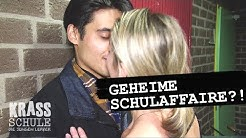 Die geheime Schüler-Lehrer Affaire! #70 | Krass Schule