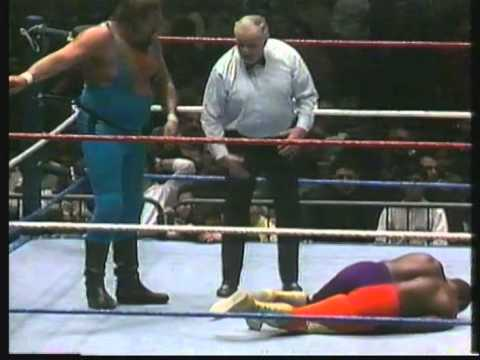 Funniest Commentary Ever by Vince McMahon & Jesse Ventura (Koko B. Ware vs Frechy Martin)