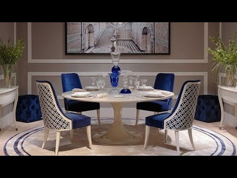30 Awesome Dining Room Decor Inspiration