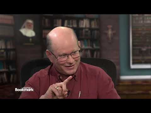 EWTN Bookmark - 2020-07-18 - The Papacy: What the Pope Does and Why It Matters