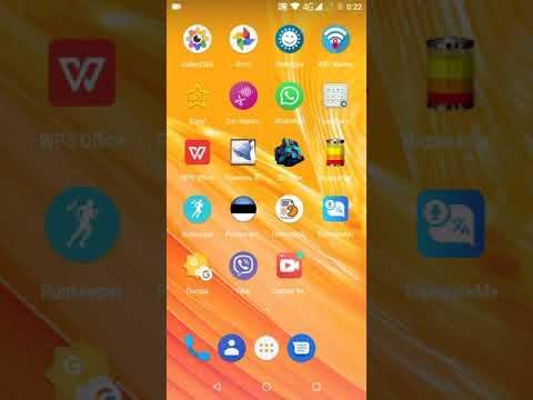 Краткий обзор телефона Ulefone Power5.