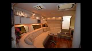 37' Sea Ray 370 Express Cruiser Yr:1995 For Sale
