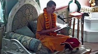 Шримад Бхагаватам 3.30.21 - Вальмики прабху