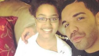 979TheBox EXCLUSIVE: Dad Details Drake's Surprise Visit With His Terminally Ill Daughter [AUDIO]