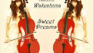 Artist: Kanon Wakeshima Song: Sweet Dreams Album: Shinshoku Dolce.