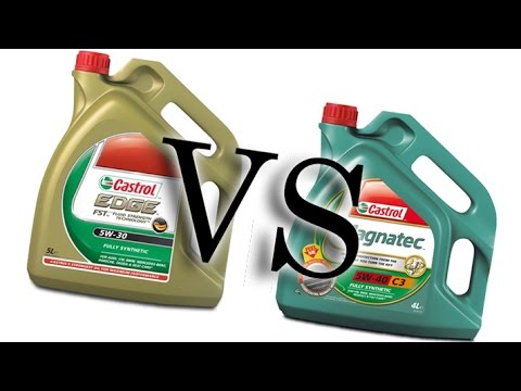 castrol magnatec 5w40 vs castrol edge titanium fst 5w30 cold oil test 24 c castrol oil youtube. Black Bedroom Furniture Sets. Home Design Ideas