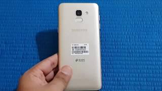 Samsung Galaxy J6 ( 2018 ) - Unboxing!