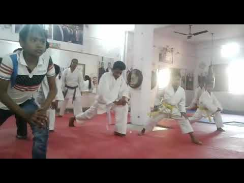 Abhay karate sports club Chowk Patna City