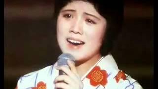 花嫁人形 森昌子 Mori Masako.