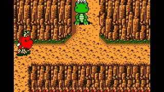 [TAS] GBC Croc 2 by RingRush in 18:24.0