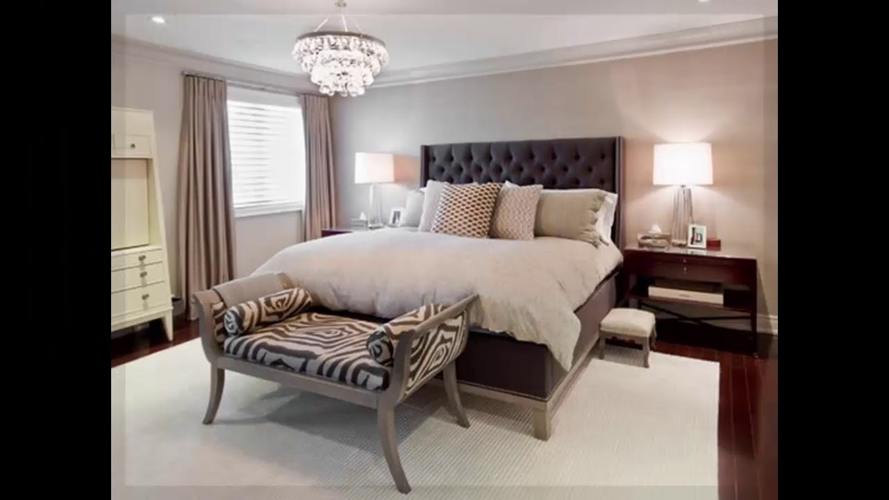 moderne schlafzimmer lampe youtube. Black Bedroom Furniture Sets. Home Design Ideas