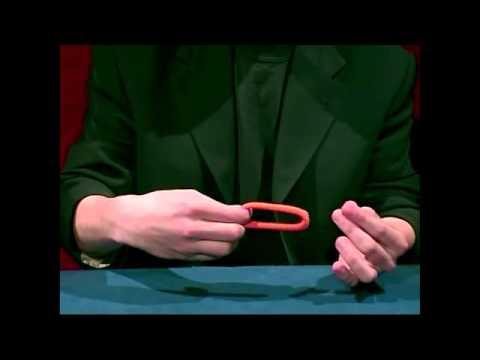 Mathieu Bich's Penguin Magic Online Lecture Trailer