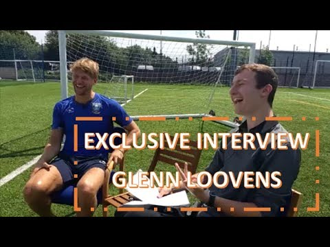 Exclusive Interview | Sheffield Wednesday's Glenn Loovens