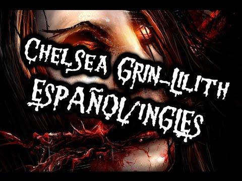 Chelsea Grin-LILITH (Español/Ingles)