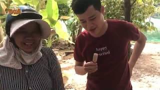 Cà rem tuổi thơ, lần nào về quê Khương Dừa cũng phải ăn cho đã thèm