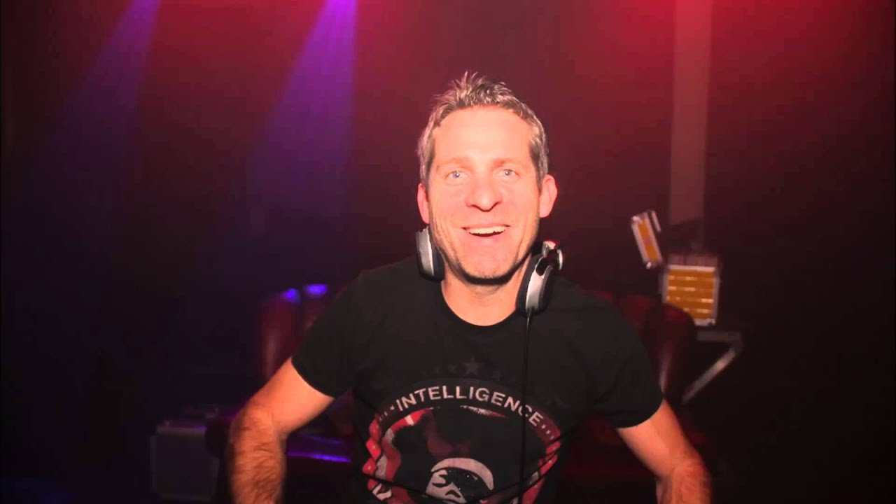 DJ Stefan Egger Stefan Egger Cumbia Del Tablon