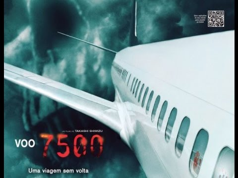 Trailer do filme Voo 7500